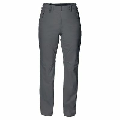 Activate Wolfskin Light 1503841 Jack Softshell Pants Damen N8Pvwymn0O