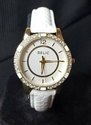 9a45220102f9 WOMENS RELIC BY FOSSIL Watch....Reloj de Mujer Marca RELIC by FOSSIL ...