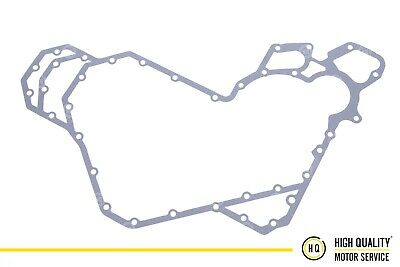 Timing Case Cover Gasket For Perkins, Cat, 21826411, 1004, 1006