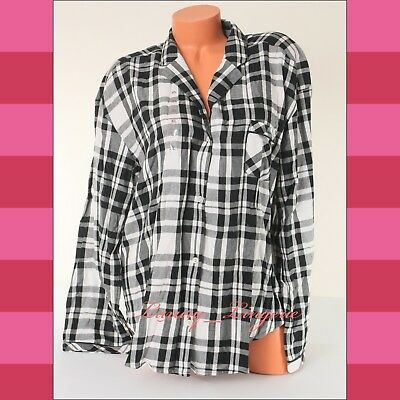 d4735cc03931d VS VICTORIA'S SECRET Sleepshirt Love Front Print Sleep Pajama T ...