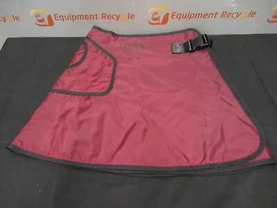 """AliMed 920524 Large X-Ray Protection Lead Apron Skirt 0.5mm 0.25mm 21"""""""