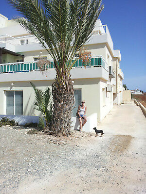 Apartment in Southern Cyprus. EU. 2 bedroom Ground floor