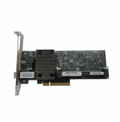 Hp Pca 4E / 4I Pci-E X8 Network Card For Hpe Storeonce 842475-001