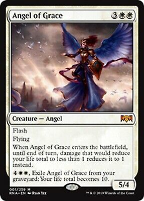 MtG Magic The Gathering Ravnica Allegiance Mythic Cards x1