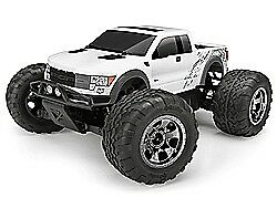 Savage XS Flux RTR With Ford Raptor Body HPI-115125