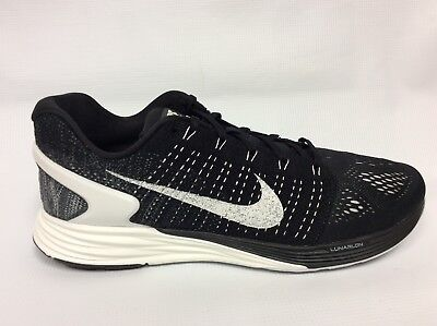 5ce008f699c8 NIKE LUNARGLIDE 7 Running Shoes US Mens Size 12 D NEW 747355-001 NEW ...