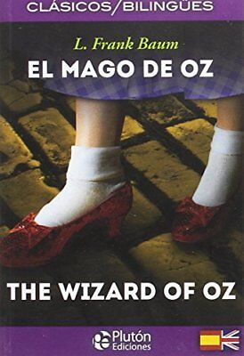 El Mago De Oz/The Wizard Of Oz