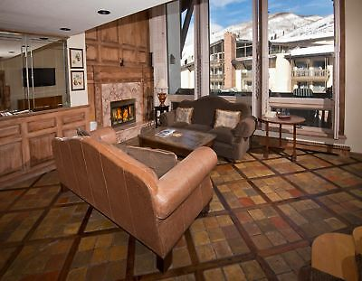 2 Nights: Vail Condo by RedAwning ~ RA147417