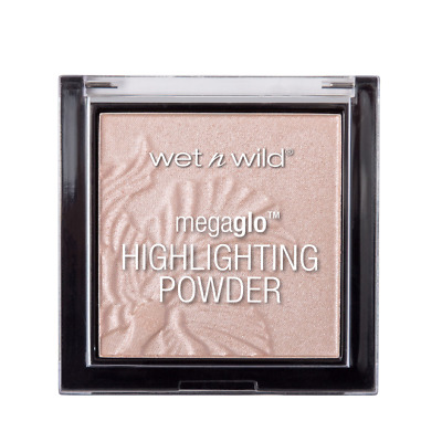 Wet n Wild MegaGlo Highlighter BLOSSOM GLOW - Free Shipping