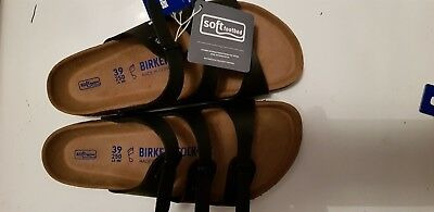 Reduced - Genuine Birkenstock - Florida - Soft Footbed - Direct From Germany