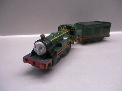tomy trackmaster thomas the tank engine battery train emily