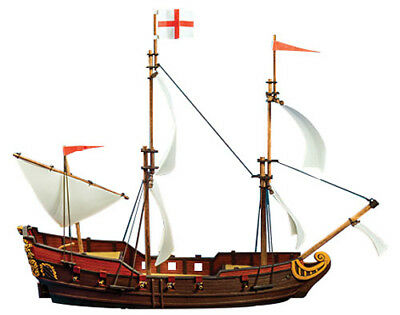 THE FRIGATE SHIP 28mm Tabletop Games D&D Terrain Wargaming