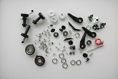 Olympus OM10 35mm SLR. job lot of  Spare Parts.