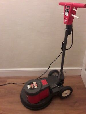 Victor Europa 450. High speed. floor polisher buffer scrubber. New price £230