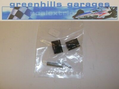 Greenhills Scalextric Carrera Go!! G1124 guide blades x 3 1:43 scale NEW