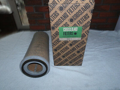 Leyland Lorry -  Outer Air Fliter -  Crosland Filter No 9641 -  New