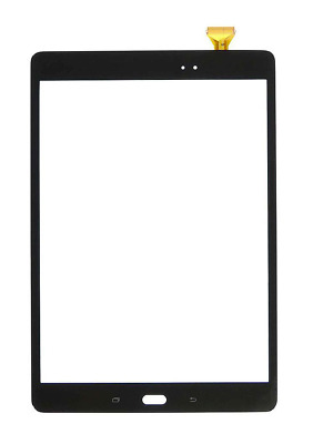 "Samsung Galaxy Tab A 9.7"" SM- T550 T555 Touch Screen Digitizer Front Glass Lens"