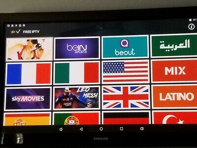 NEW ANDROID TV Box with XBMC, Navi-X - FREE Movies,TV Shows,LiveTV