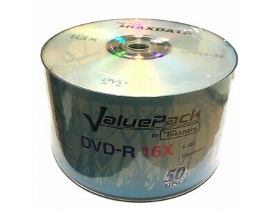 25 x Aone Dual Layer DVD+R Discs Inkjet Printable 8.5GB 8X Speed UME Dye 25 Pack