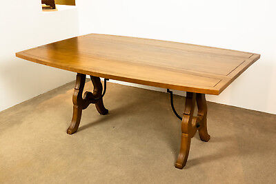 Long Drop Leaf Dining Table 295 00 Picclick