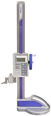 "Mitutoyo 570-312 ABSOLUTE Digimatic Height Gage, 0-12""/300mm Range, .0005""/0.01"