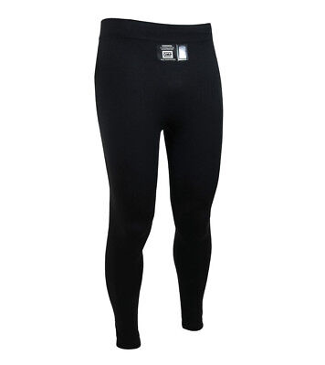 OMP Tecnica FIA Long Johns Black Race / Rally