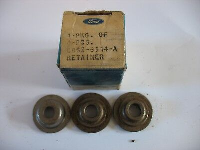 Ford OEM Exhaust Valve NOS E9TZ-6505-A Std 1989 5.0L 8 Cyl Engine