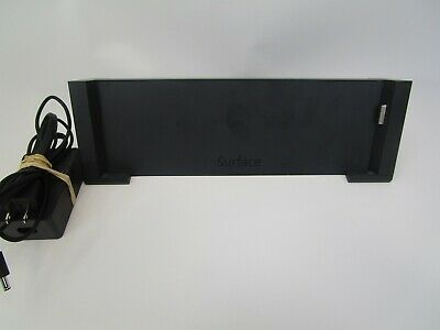 Microsoft Surface Pro 3 Docking Station Model 1664