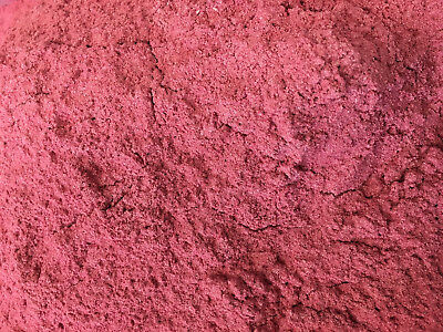 10g DUSTY PINK MICA - Soap Candle Polymer Clay Cosmetic Shadow Mineral Powder