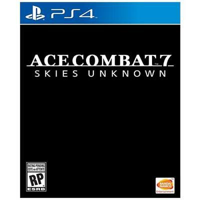 NAMCO PS4 - Ace Combat 7 Skies Unknown