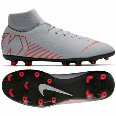 factory price d99a2 0fff7 Chaussures de football Nike Mercurial Superfly 6 Club MG M AH7363-060