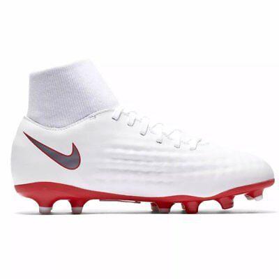 timeless design ced7e f3e0e Chaussures de football Nike Magista Obra 2 Academy DF FG Jr AH7313-107