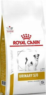 Royal Canin Urinary S/O per Cane Small da 4 Kg