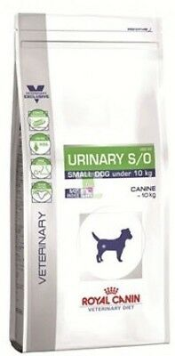 Royal Canin Urinary per Cane Small da 1,5 Kg