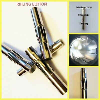 Rifling button combo 45 acp