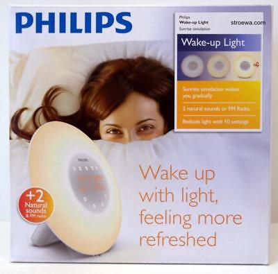 Philips Wake-up Light (HF3505/01) Lichtwecker