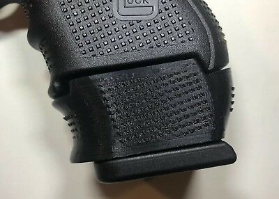 Mag Sleeve Fits Glock 26 For Glock 19/17 Mags