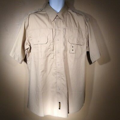 c84748f4 Propper Tactical Shirt Size L - 2011 South Florida Council Boy Scouts Of  America