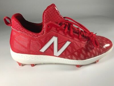 40abbc5d820 Men s New Balance CompV1 CompTR1 Molded Baseball Cleats New Size 11.5
