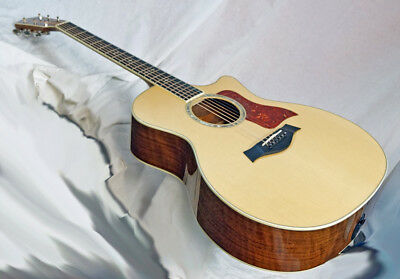 Taylor GA Custom AA Grafted Walnut a SPECIALEST Taylor Don't Miss Out On this