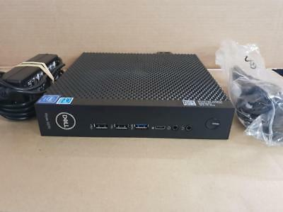 Sale 2018 Dell Wyse 5070 Thin Client + Psu ( No Stand ) 16Gb / 4Gb / Thin Os 8.6