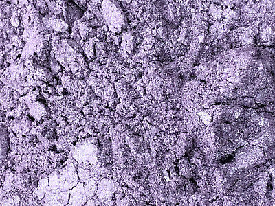10g PALE PURPLE MICA - Soap Candle Polymer Clay Cosmetic Eye Mineral Powder