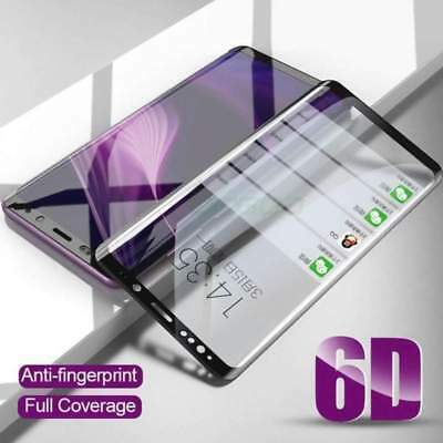 Gorilla Tempered Glass Screen Film Protector for New S7 S7 Edge S8 Plus S9 Plus