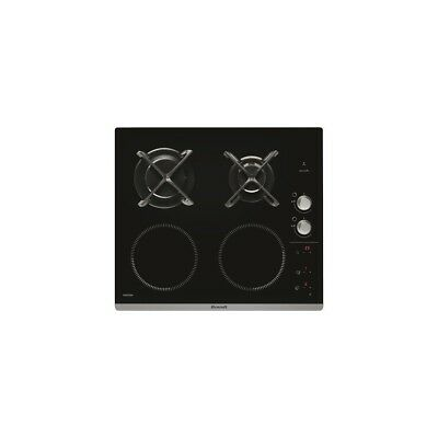 65272ddf53cb11 BRANDT TABLE DE Cuisson Mixte 2 INDUCTION 2 GAZ - EUR 599,90 ...