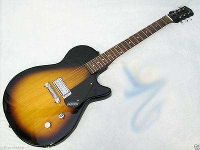 GRETSCH G5210 RARE TOBACCO SUNBURST So Special You Can Perform Tirelessly