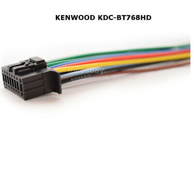 Wiring Diagram For Kenwood Kdc 348u. . Wiring Diagram on