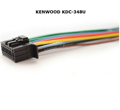 Wire Harness Kenwood Kdc 348u Schematic Diagramwire Wiring Diagrams Lose Car