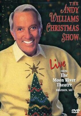 Andy Williams Christmas Show (DVD Used Very Good)