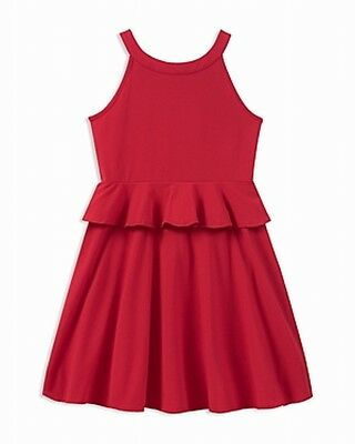 NWT Kate Spade Girls Sleeveless Leopard Print Party Dress Sz 2//2t 4//4t NEW $88