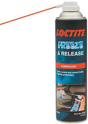 Loctite LB 8040 Freeze & Release Penetrating Oil Aerosol 310g